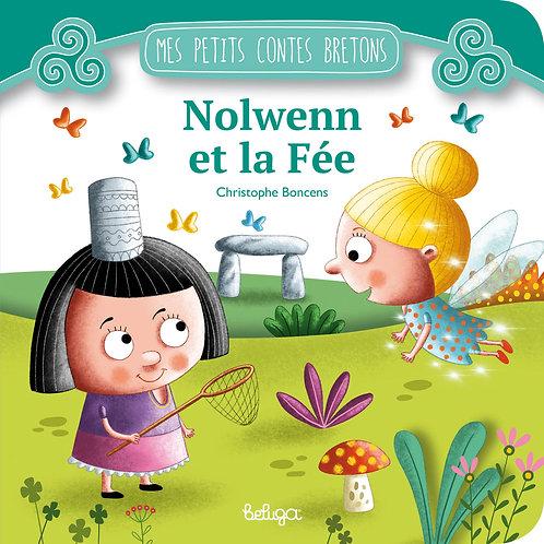 Nolwenn et la Fée