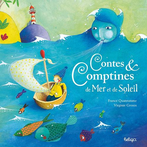 Contes et comptines de Mer et de Soleil