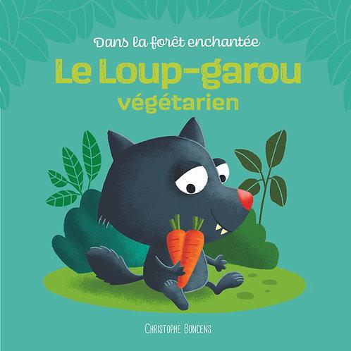Le Loup-garou végétarien