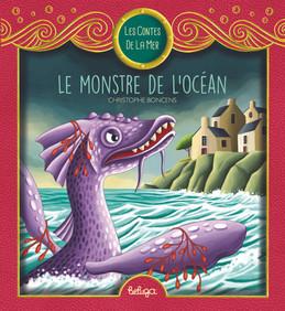 Le Monstre de l'océan  – Les Contes de la Mer
