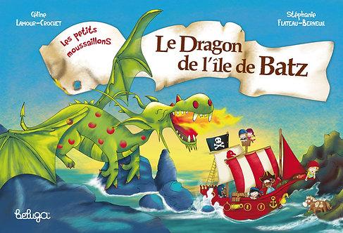 Le Dragon de l'île de Batz