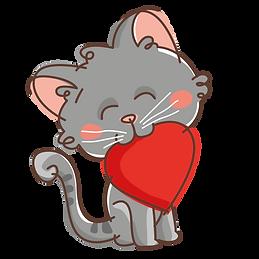 gattino con cuore.png
