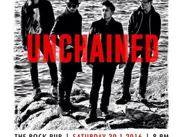 [From Local To Asia] Unchained Tour in Thailand 2016. 1. 29 - 31