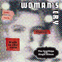 카우칩스 - Woman's Cry
