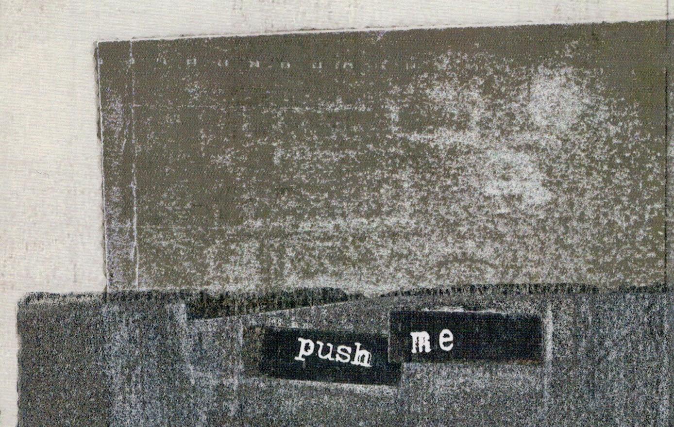 언체인드 - Push me