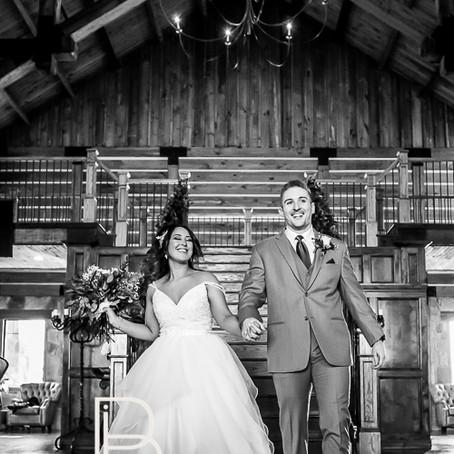 #HappilyEverAkard Wedding Ceremony and Reception