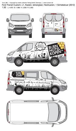 Bijenhotelkopen.nl busontwerp/belett