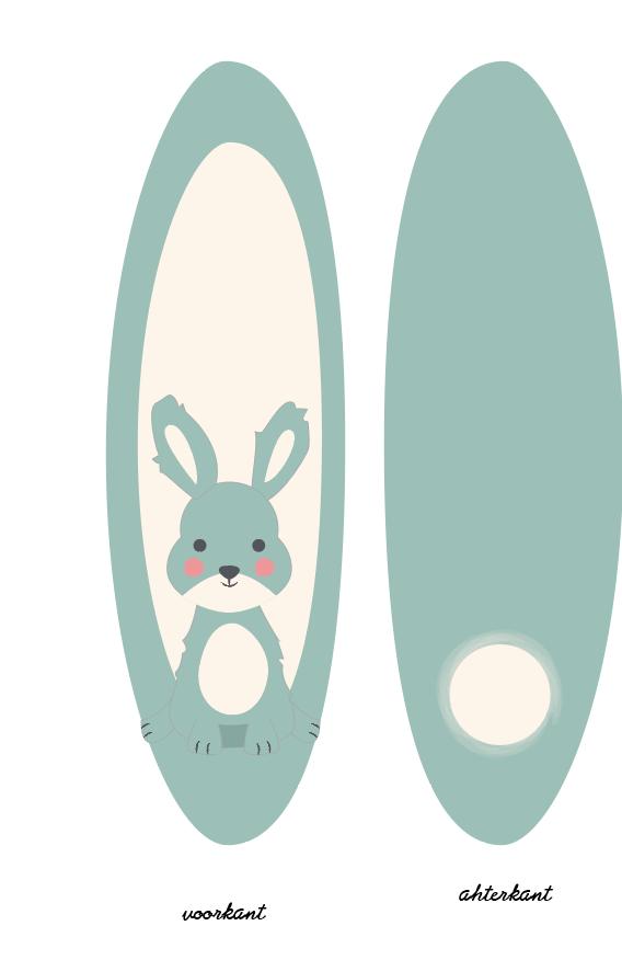 surfplankje