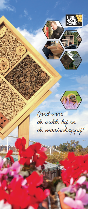 Bijenhotelkopen.nl Banner