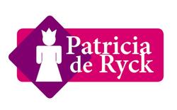 Logo Patricia de Ryck