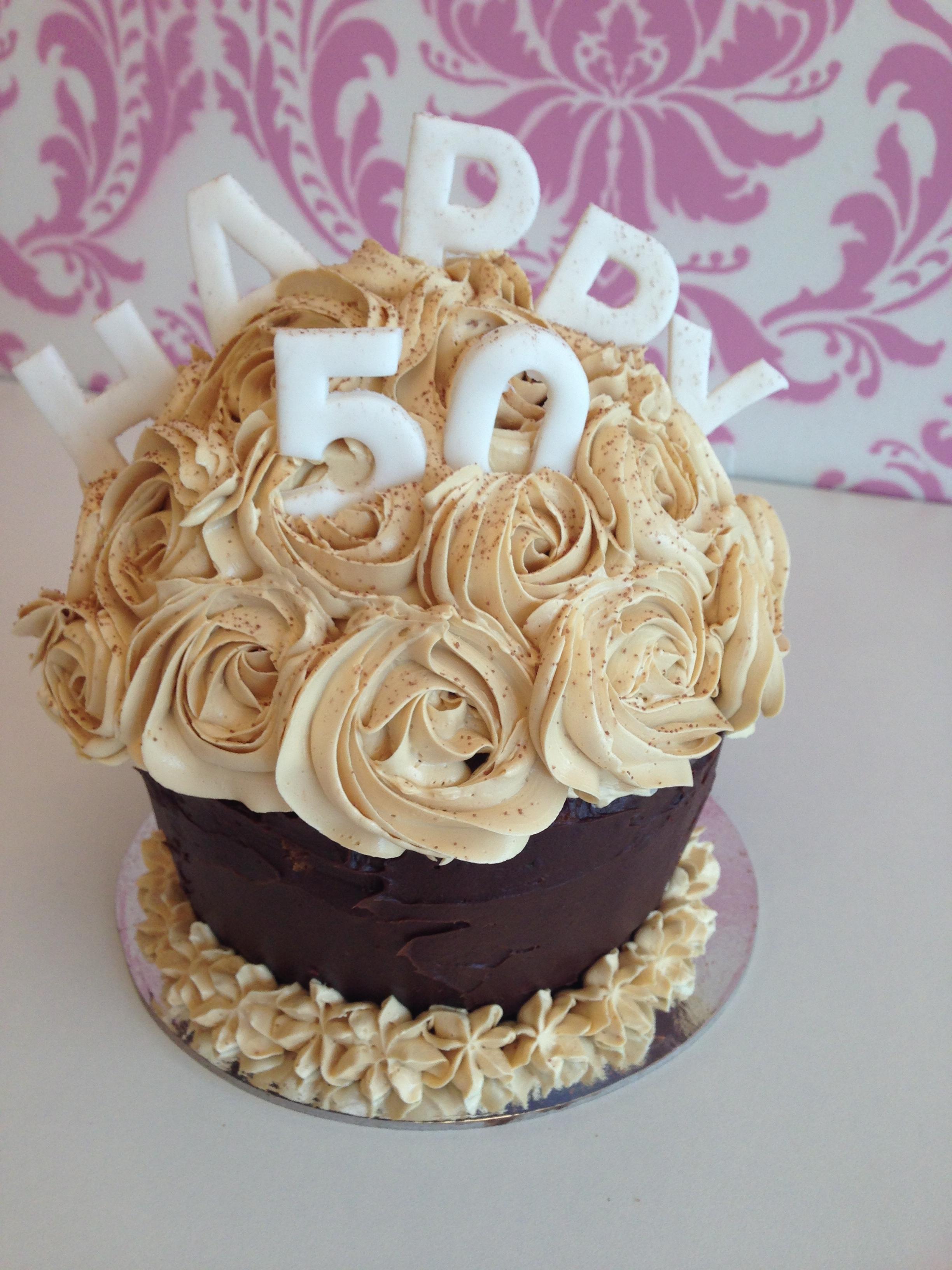 Tiramisu Birthday