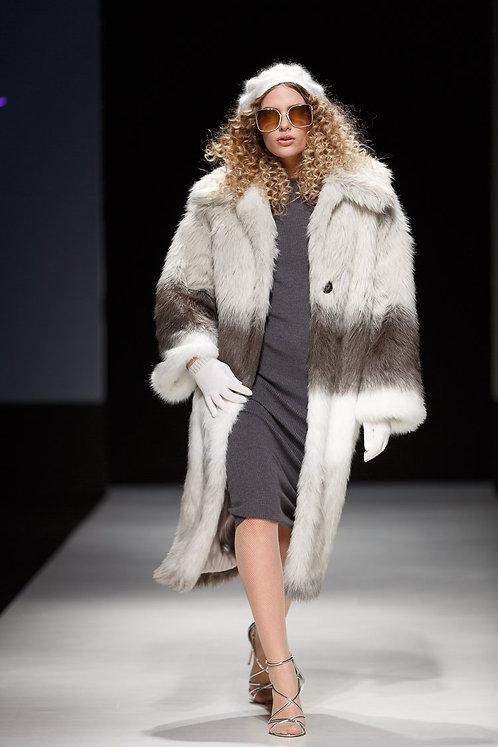 fur coat DARLING