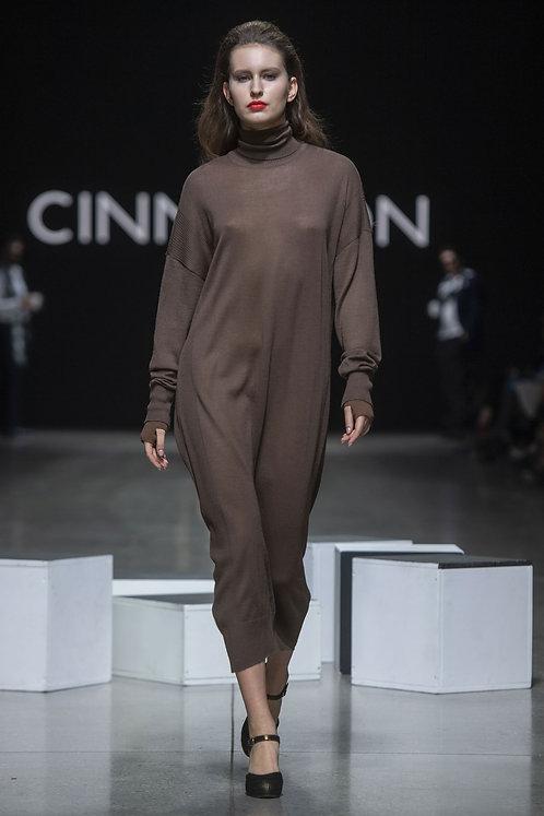 dress CHOCO