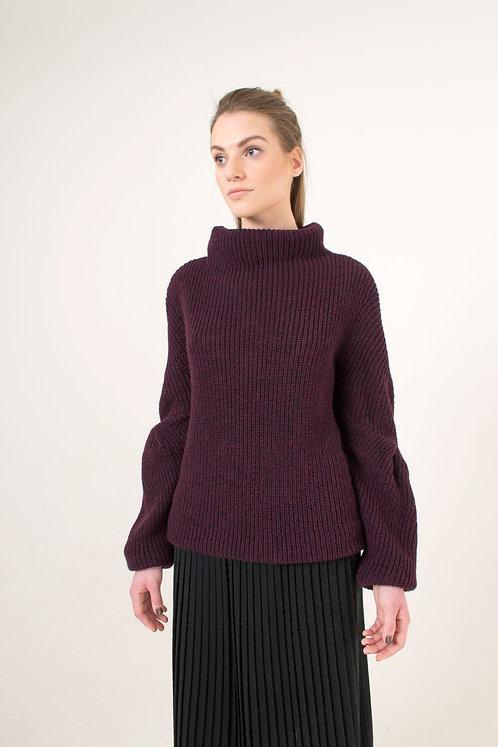 pullover FOLDED