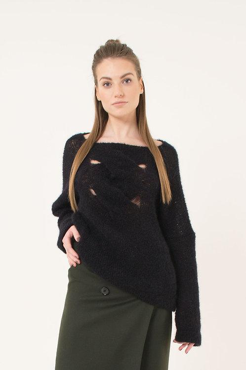 pullover SNARE