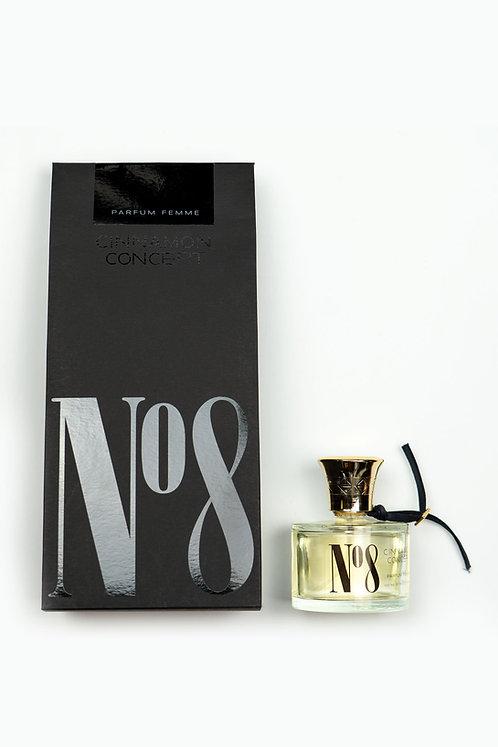 parfum N° 8 FEMME