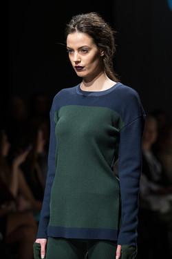 Riga Fashion Week 2017