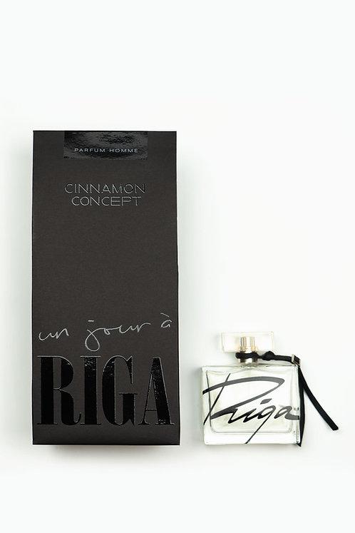 parfum HOMME un jour a RIGA