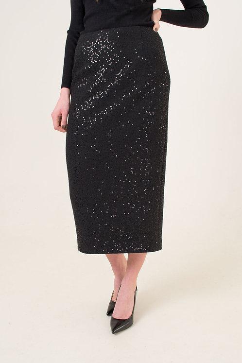 skirt GRAPHITE