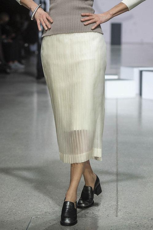 skirt CHAMPAGNE