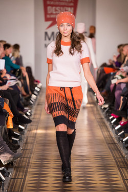 MARCHER!, Modes Manifestācija 2015