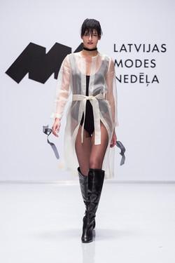 MONDAY, Modes Manifestācija 2016