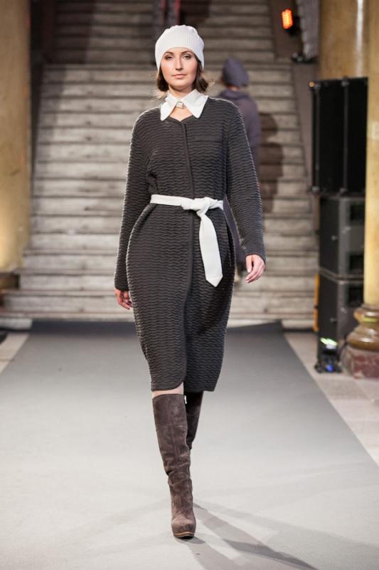 LE CIEL, Riga fashion mood, 2013