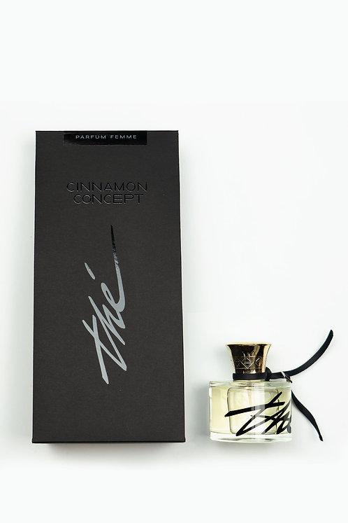 parfum THÉ