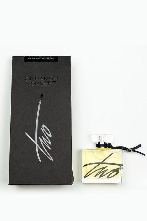 parfum N° 2 HOMME