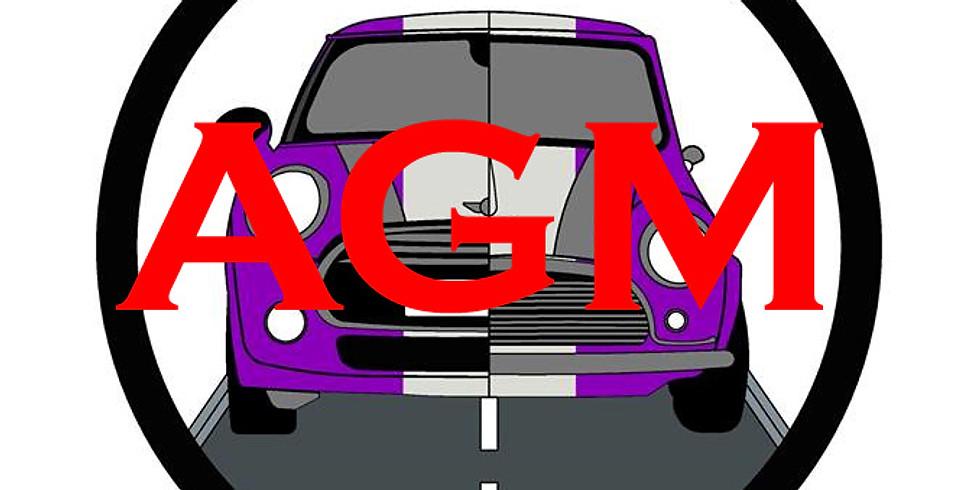AGM (Annual General Meeting)