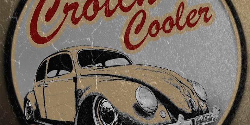 Crotch Cooler Classic Car Sunday