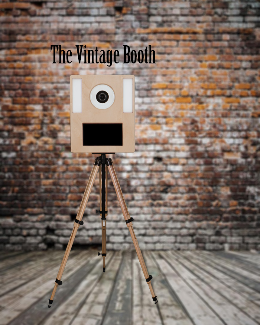 Vintage Photobooth (2)