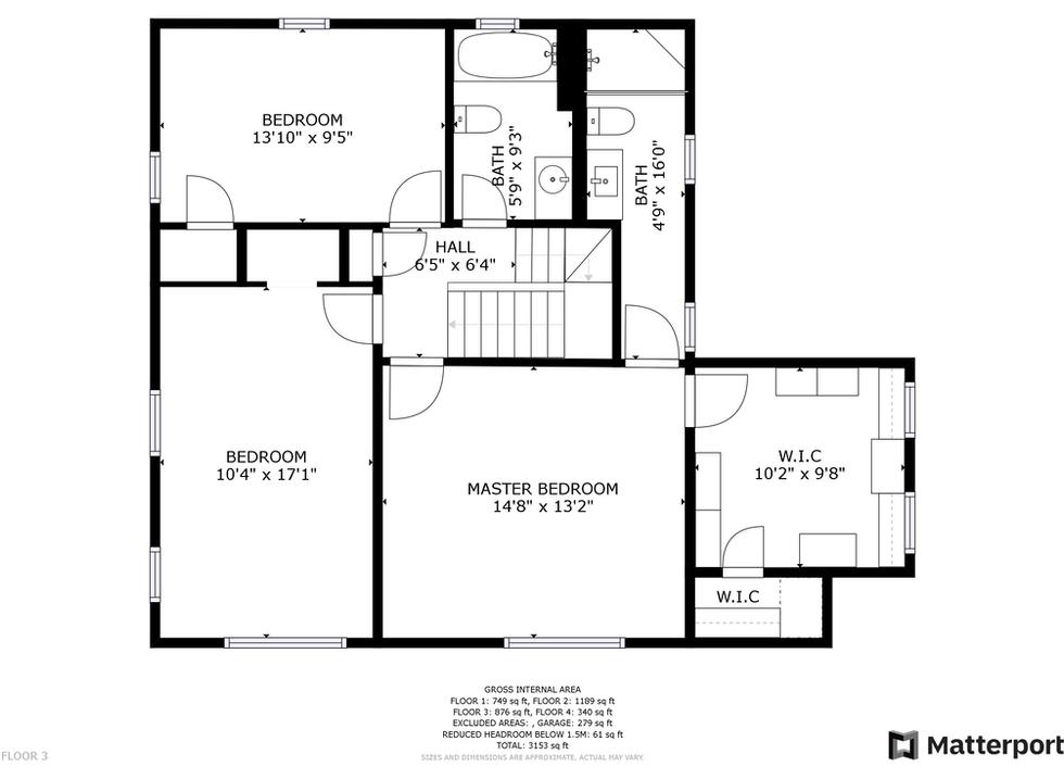 archvizstudio3d_2D floor plan1