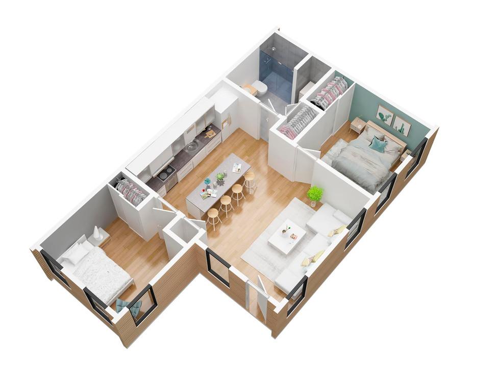 3d floor plan v1_3D Floor plan apartment_archvizstudio3d.jpg.jpg