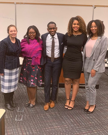 We can't thank our NBLSA Alumni enough f