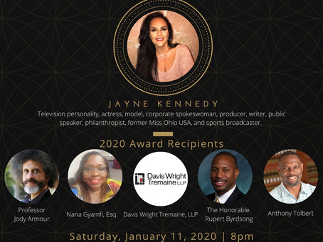 52nd Annual WRBLSA Awards Gala