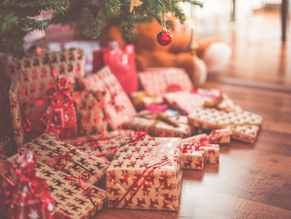 Is your Christmas Present A Marketing Disrupter?