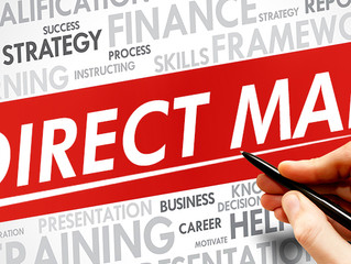 Direct Mail - How to cut through & grab attention