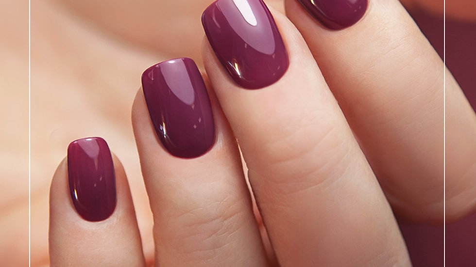 Online accredited gel polish course