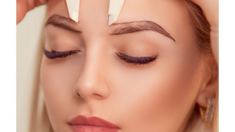 Online microblading course