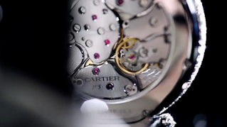 CARTIER PANTHERE - HAPPYEND