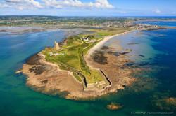 SAINT-VAAST-LA-HOUGUE: Fort Vauban