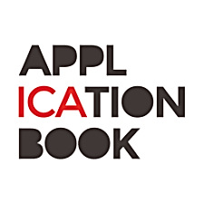 Logo APPLICATION BOOK