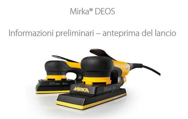 Mirka Deos