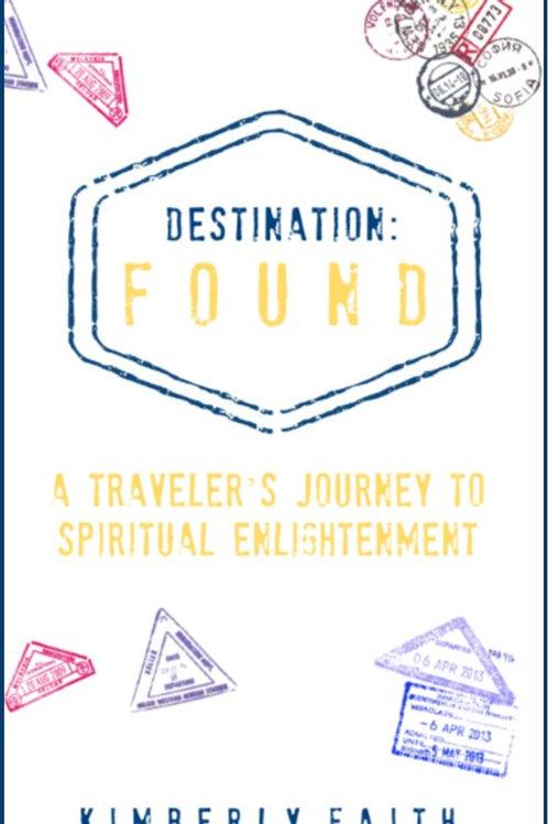 Destination: FOUND