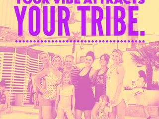 Who's your Tribe?