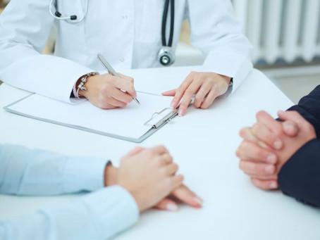 Συγκρότηση Εξεταστικών Επιτροπών Ιατρικών και Οδοντιατρικών Ειδικοτήτων με έδρα τη Θεσ/νίκη