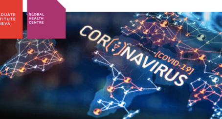 COVID-19 Webinar: Θα αλλάξουν οι τεχνολογικές καινοτομίες την αντιμετώπιση των πανδημιών στο μέλλον;