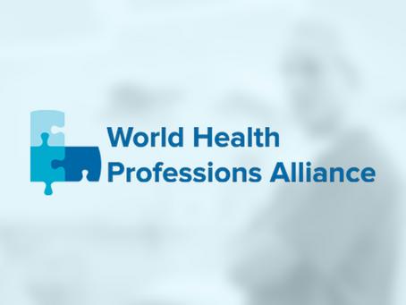 Δ.Τ. WHPA 26/03/21: Έκκληση για υπογραφή διακήρυξης για την Ισότητα του Εμβολιασμού