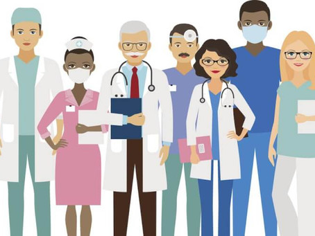 Με ψηφιακό τρόπο η κατάθεση αιτήσεων για τις ιατρικές ειδικότητες στην Αττική από τις 5 Αυγούστου!